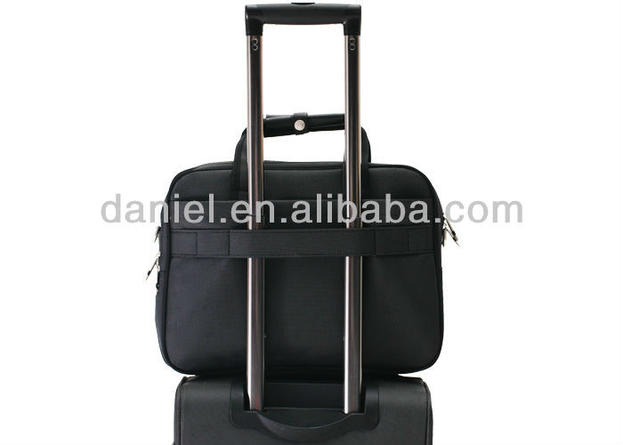 laptop trolley bag, polyester laptop bag