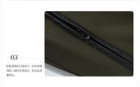 Мужская ветровка 2013 Men's jacket youth Hitz Korean fashion trend of men male jacket Slim thin section