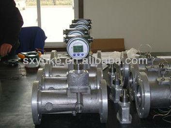 price Inline electromagnetic flow meter/magnetic flow meter