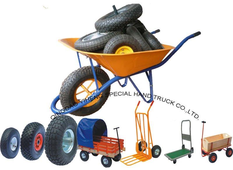 popular solid rubber wheel,solid wheel SR0714