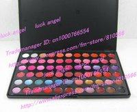 Бальзам для губ 2012 66 colors makeup lipgloss palette 28G cosmetics lip balm! ~ Hot selling