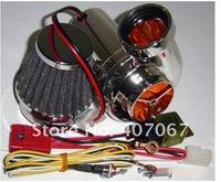 Выхлопная система для мотоциклов Motorcycle electric turbocharger suite 486