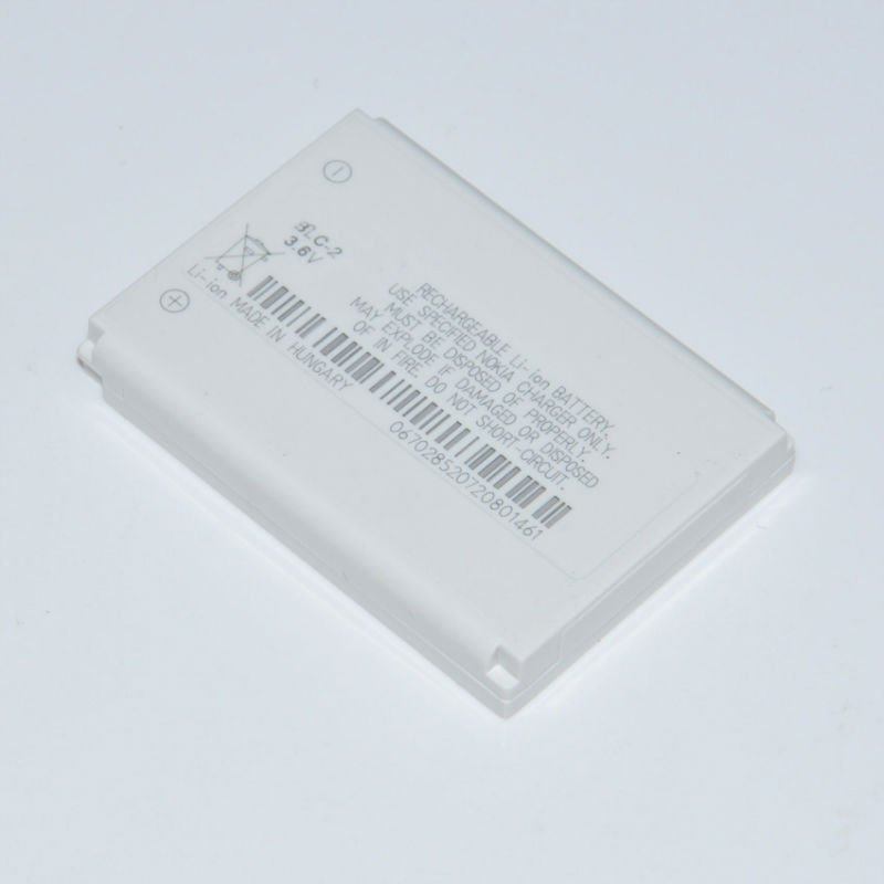 Mobile phone accessries BLC-2 battery for 5210/6510/7650/8210/8250/8310/8850/
