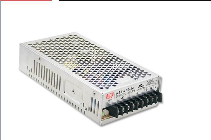 Mean Well LED Power Supply (150W 12V) (HLG-150H-12),small orders accepted