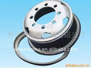 truck wheel rim 20
