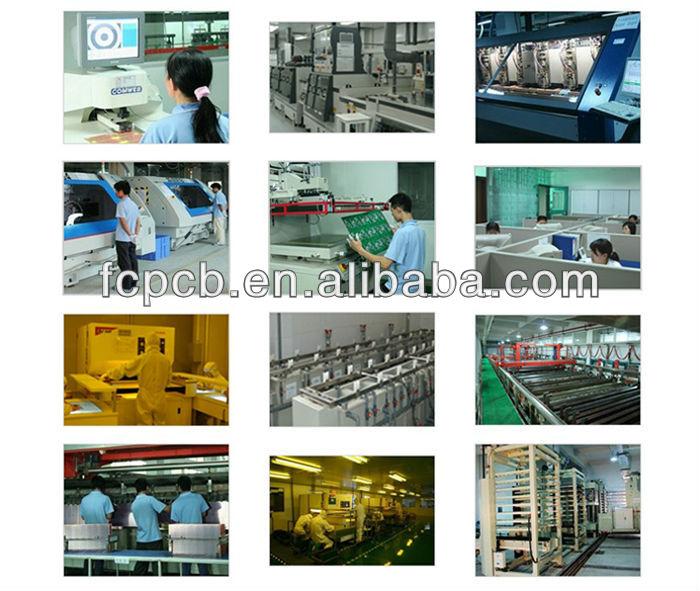 PCB factory