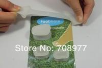 Разделитель пальцев для педикюра silicone toe separator toe splint