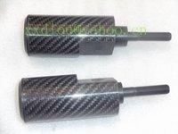Бамперы и Шасси для мотоциклов Frame Slider YZF R1 No Cut carbom Spike 04-06