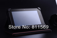 "Чехол для планшета 7"" new model high quality Universal Leather Case cover For 7"" tablet pc with gifts"