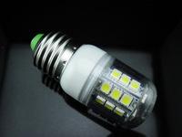 Праздничное освещение 5 /e27 6W 360 5050 SMD 27 LED 220V /LED