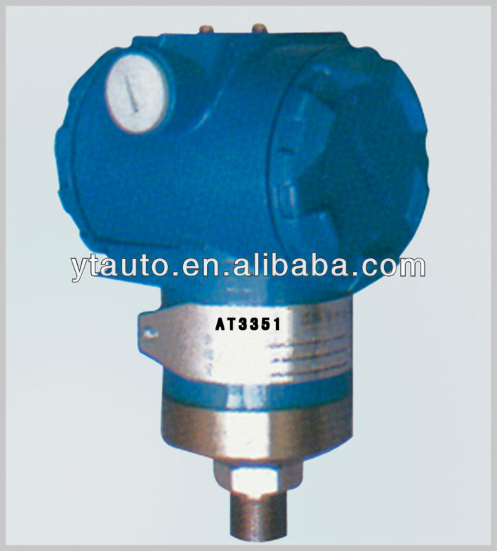 online display pressure transmitter cheap differential pressure transducer made in China