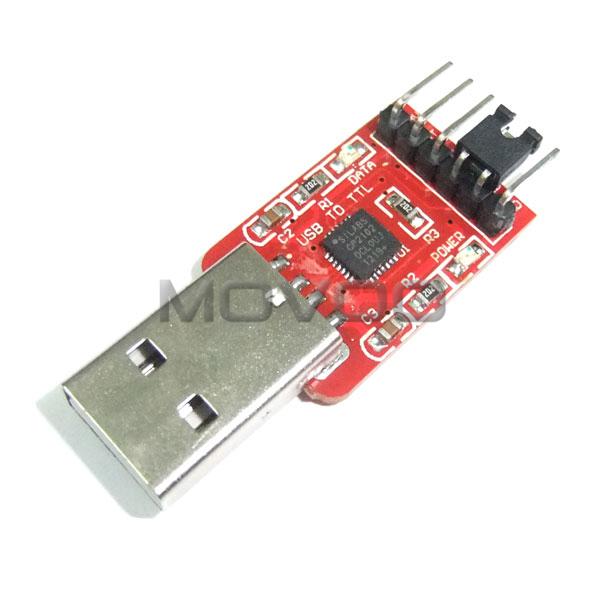 CP210x USB to UART Bridge Controller COM3 Drivers
