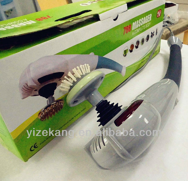 2013 new product handheld massage hammer,electric massage hammer ,useful massage hammer