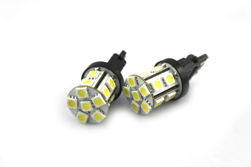 2013 High Intensity festoon led dome light smd 5050 chip high power auto dome red amber blue green color