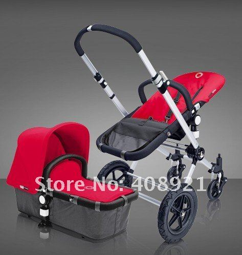Cheap-Red-Black-Gray-Bugaboo-Cameleon-Stroller-For-saving-59-off-more.jpg