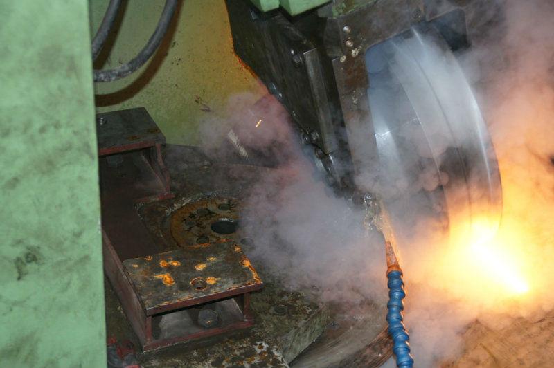 """API 5L ERW Steel Pipe 660 (26"""") x 19.1 Gr. X70"""