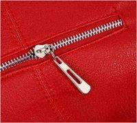 Сумка через плечо 2012 new arriving Hot sale fashion casual women's handbag, top pu leather ladies shoulder bag +3 colors