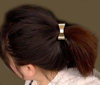 Аксессуар для волос Fashion Hair Ring Bow Handwear JK-001