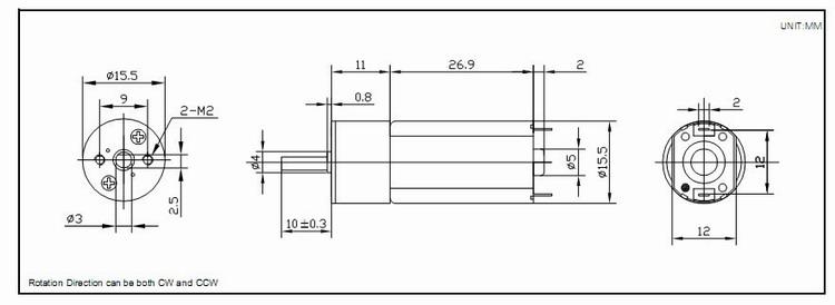 micro 5rpm gear motor,linear actuator 6v dc gear motor,mini 6v gear motor