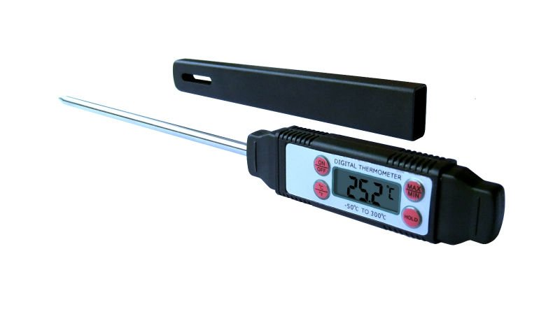food/beef electronic thermometer by factory sale
