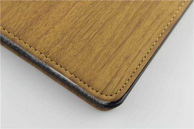 for ipad case with stand with wallet and stand function made in china