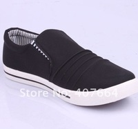 On sale for 2 days! 2012 hot sale!Korea style casual shoes,men's leisure shoes for summer