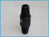 drill rod adaptor 110-76,Dth hammer adaptors,