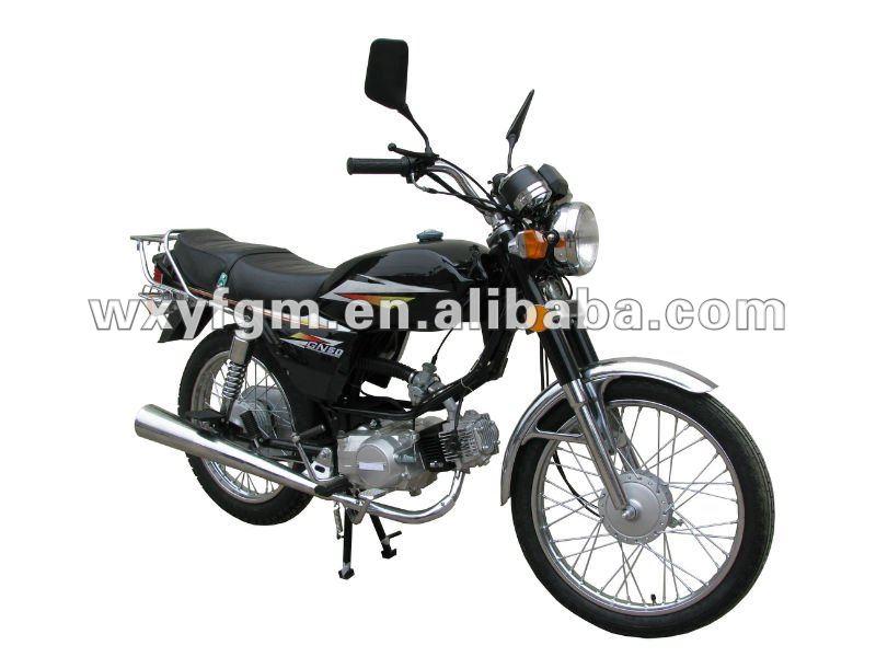 SUZUKI 100cc AX100-2 Motorcycle