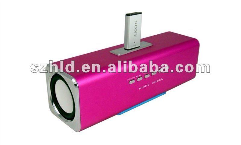 Angel Music Box Speaker Speaker Uk2,mini Music Angel
