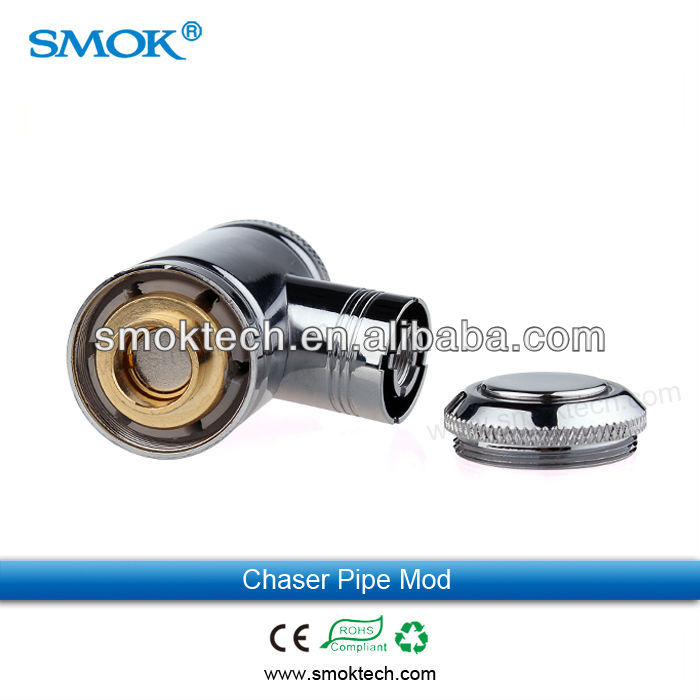 2013 top selling epipe ecigarette mod smoktech chaser epipe mod with magnetic switch for sale