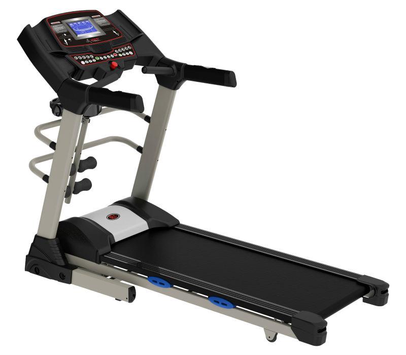exercise machine tv commercials