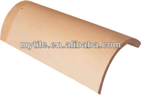 Blue clay roof tiles shingle clay roof tiles