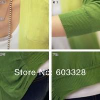 женщины цвет градиента личности диких джемпер свитер пальто платок трикотаж топы