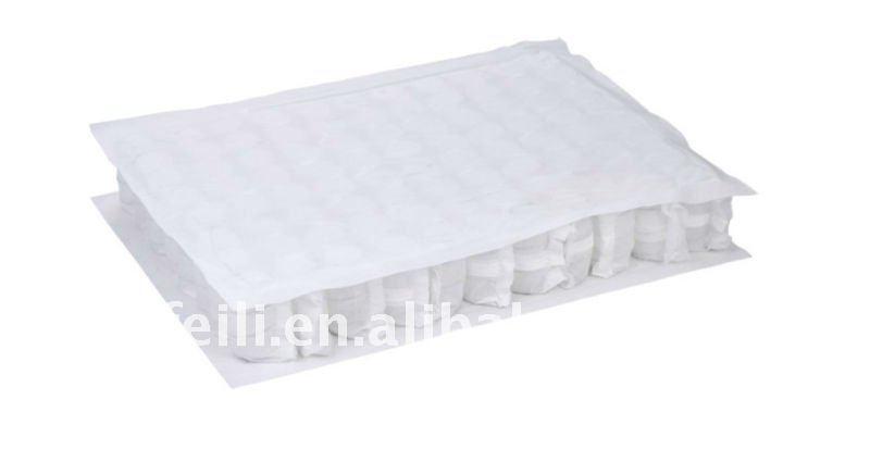 Marshall coil cushion
