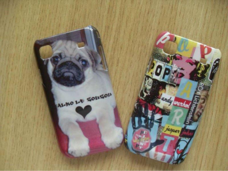 MOQ: 1pc; Design your own hard case for samsung galaxy S3 I9300 N7000 case; Custom; Soft case