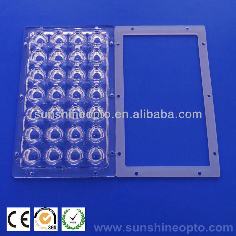 28W Solar Road Kit