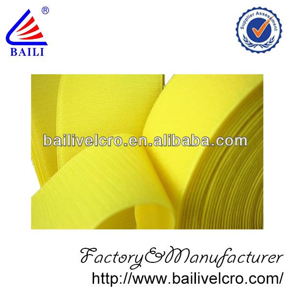 2014 2014 wholesale 10mm-160mm 100%nylon super velcro