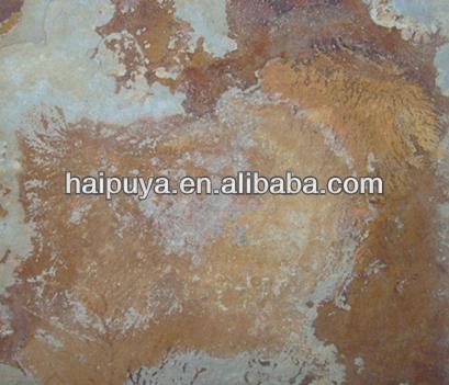 natural slate brown color