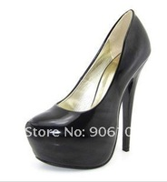 Туфли на высоком каблуке women and ladies sexy vogue high heel platform shoes, eu size 35; 36; 37; 38; 39; 40, 15cm heel! red color
