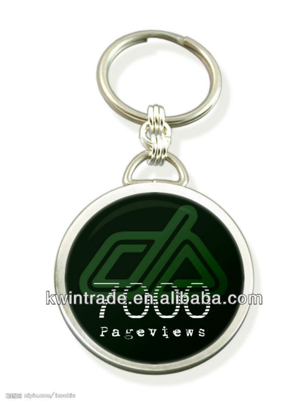 Attention! hotsale promotional keychains for business gifts