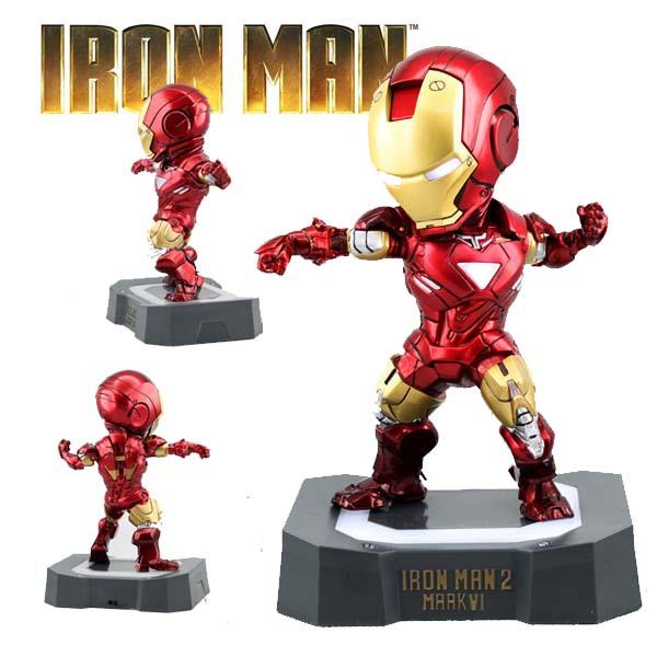 Figurine Iron Man pas cher, comparer les prix avec Cherchons