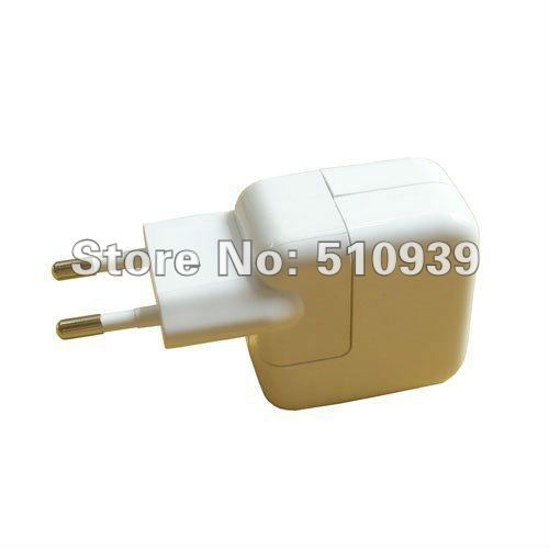 free dropshipping!!!5V 2A EU Plug USB Power Charger Adapter for ipad iPhone 4/4S/3G/3GS - 1pcs/lot free shipping