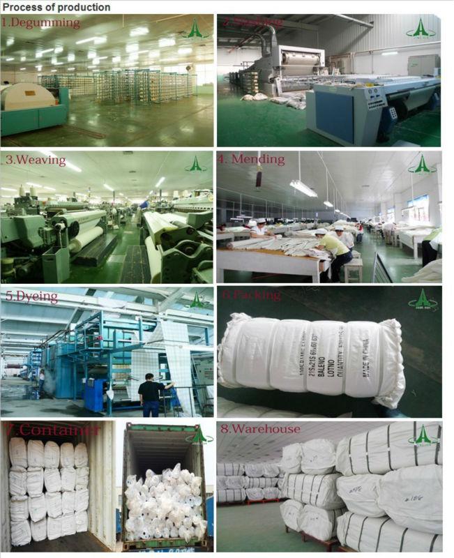 flax linen fiber