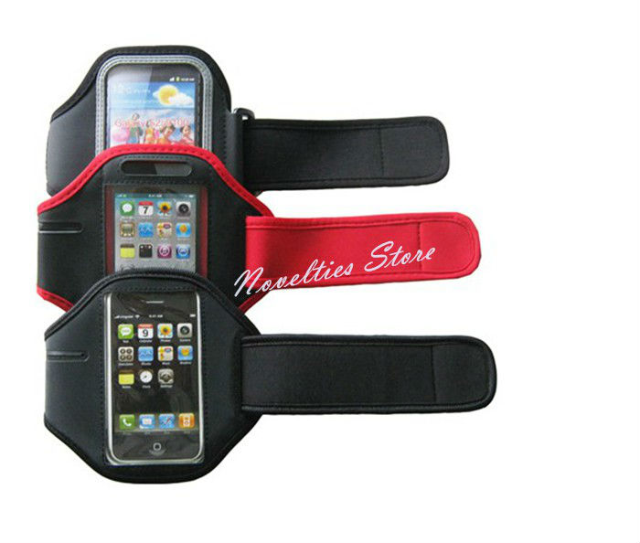BD-1 Running Sport Armband For iPhone -2'