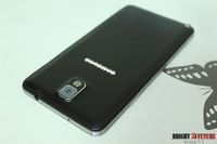 5.7 inch 1280*720 clone Galaxy replica Note 3 phone 1:1 MTK6589 Quad core Android 4.3 12MP camera 3G IPS Air Gesture Smart Stay