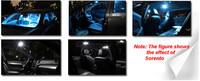 Лампа для чтения Brand new Chevrolet Ke Luzi 4