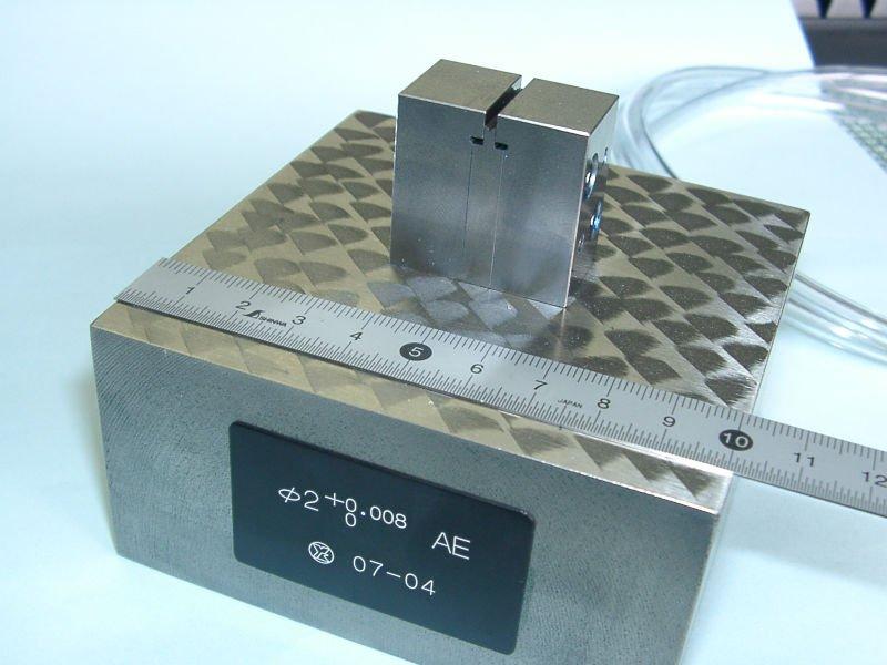 قياس المنتجات (وهذا ترتيب خاص من هذا الاجراء) / (japanesemachinetools precisionmachinery مقياس measuringparts)