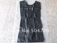 маленькое платье висит ювелирные изделия организатор/мешок ювелирных изделий/ювелирные изделия двусторонняя карманы и крючки