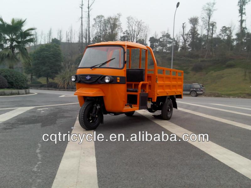 2015 Hot Sale Moterized Bajaj Tricycles