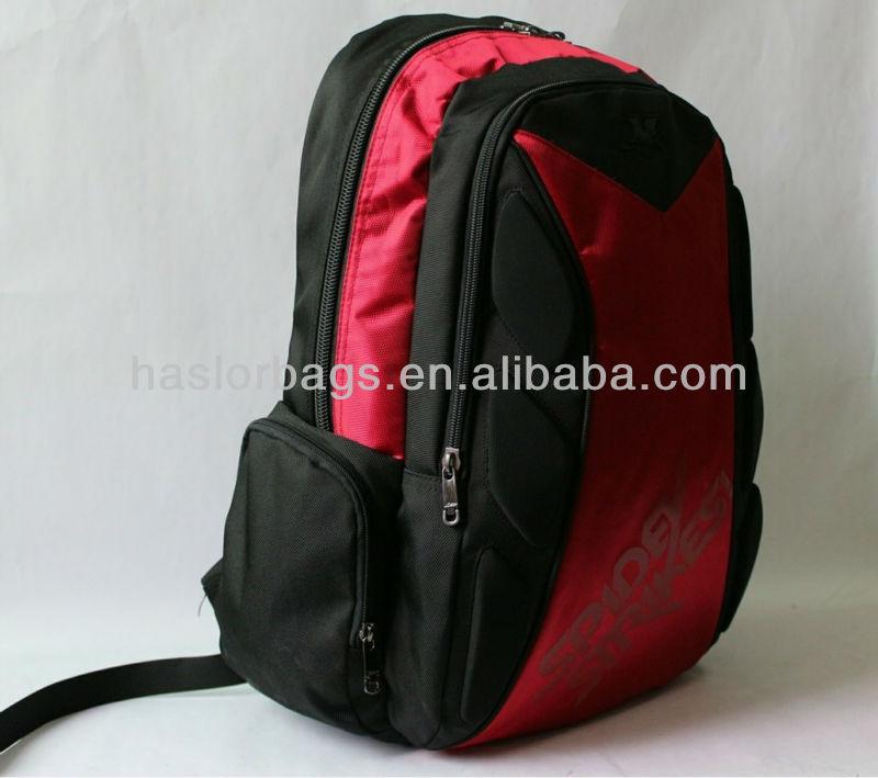 Nouveau produit de qualité ordinateur portable sac à dos sac d'ordinateur gros chine fabricant